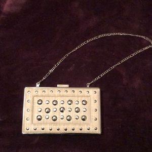 White household black market purse